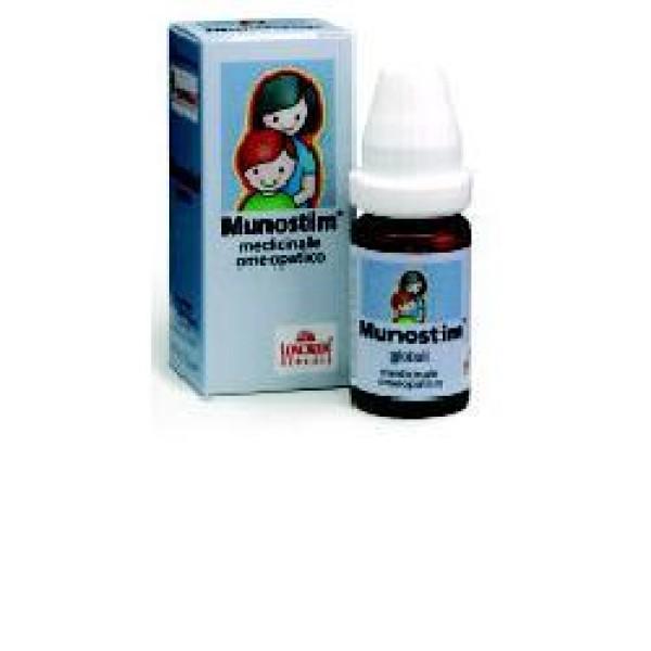Schwabe Munostim Immunomodulatore Omeopatico 800 Globuli 10 grammi