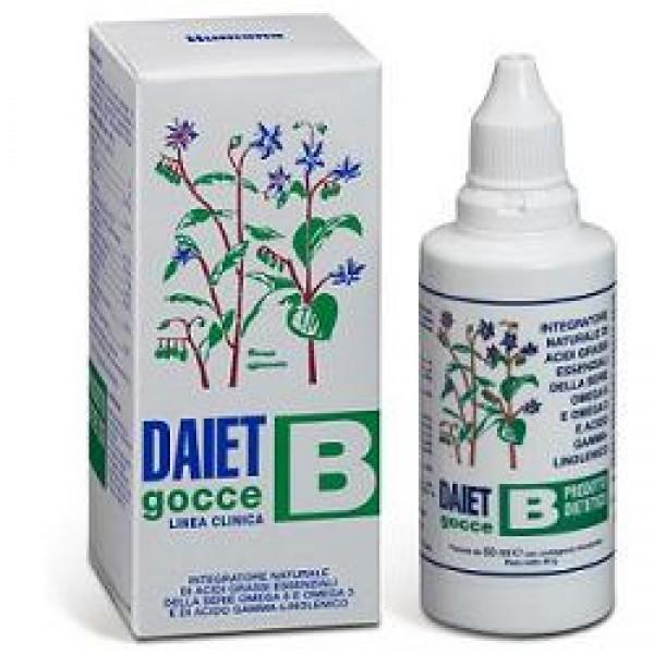 DAIET B 50ML