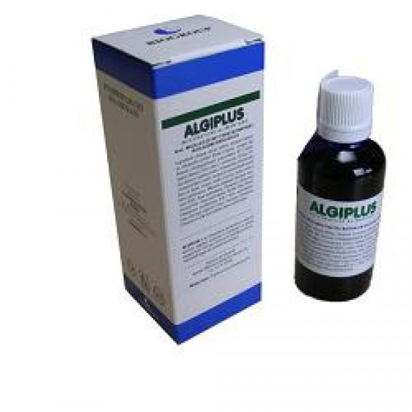 ALGIPLUS Sol.Idroalc.50ml