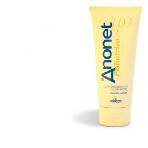 Anonet Latte Pediatrico 200ml