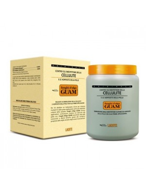 Guam Fanghi D'Alga Anticellulite 1 kg