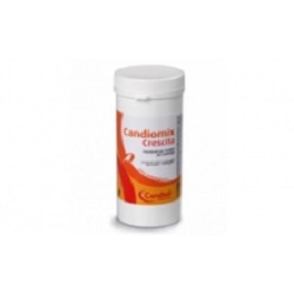 Candiomix Crescita 100 grammi - Integratore Vitaminico Uccelli