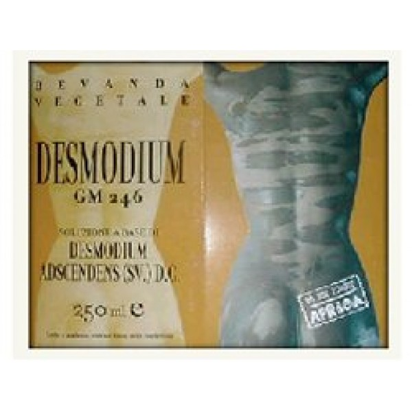 DESMODIUM GM246 Gtt 250ml