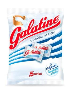 GALATINE LATTE 50G