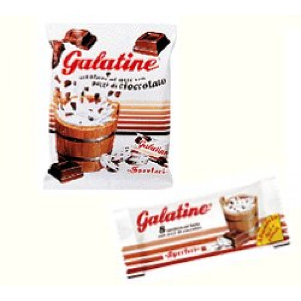 GALATINE CIOCCOLATO 50G