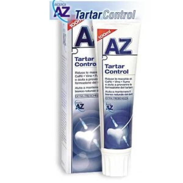 Az Multi Protezione Tartar Control + Whitening Dentifricio 75 ml