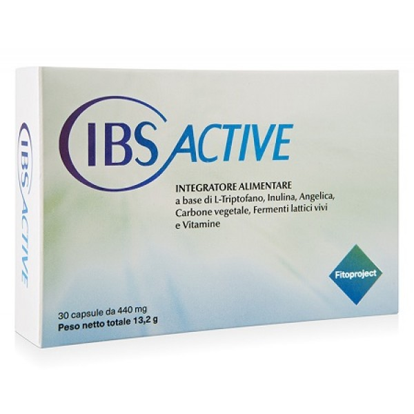 IBS Active 30 Cps