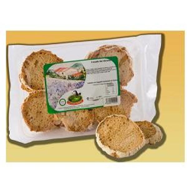 Alimenta 2000 Freselle Vesuvio Senza Glutine 250 grammi