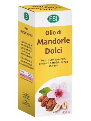 Esi Olio Mandorle Dolci Emolliente Idratante 500 ml
