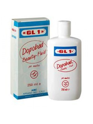 GL1 Dopo-Bad 250ml