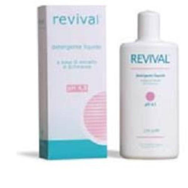 REVIVAL Deterg.pH4,5 250ml