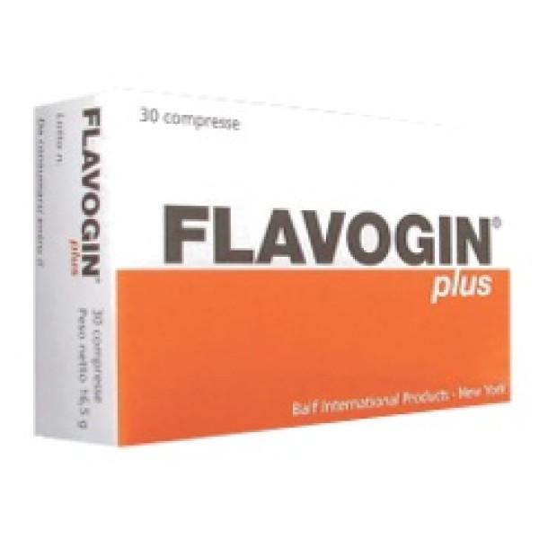 FLAVOGIN Plus 30 Conf.