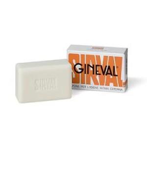 GINEVAL Sapone 100g