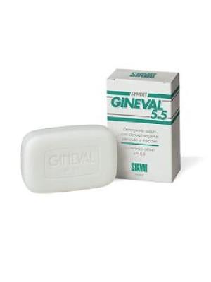 GINEVAL Sapone pH 5,5