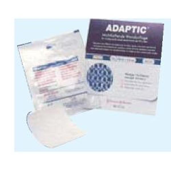 ADAPTIC cm7,6x20,3 10pz