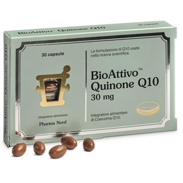 BIOATTIVO Quin.Q10 30 Cps