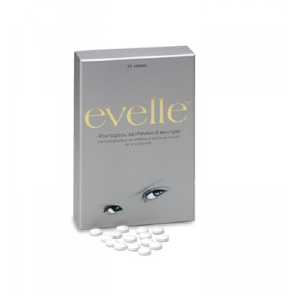 EVELLE 60 Cpr
