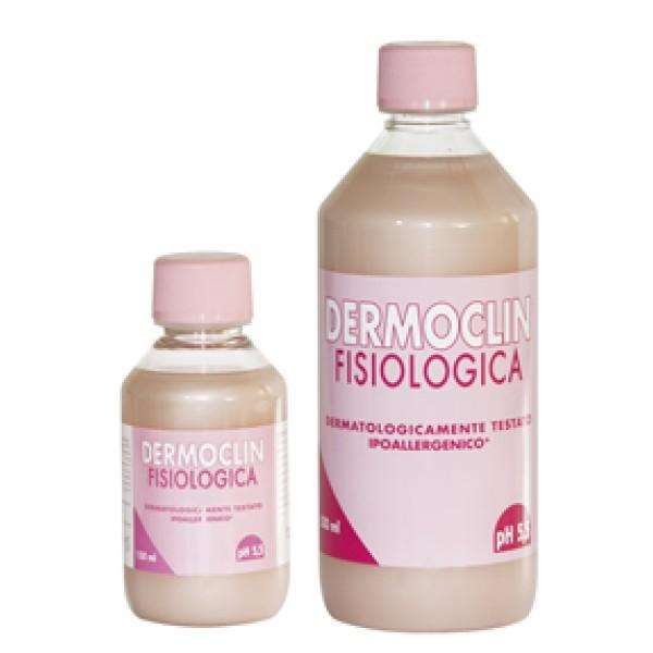DERMOCLIN Fisiologica 200ml