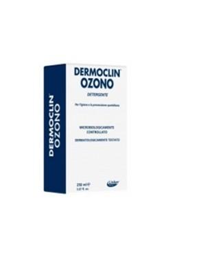 DERMOCLIN IFESPOR 200ml