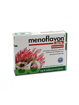 Named Menoflavon Forte Integratore Alimentare 30 Capsule