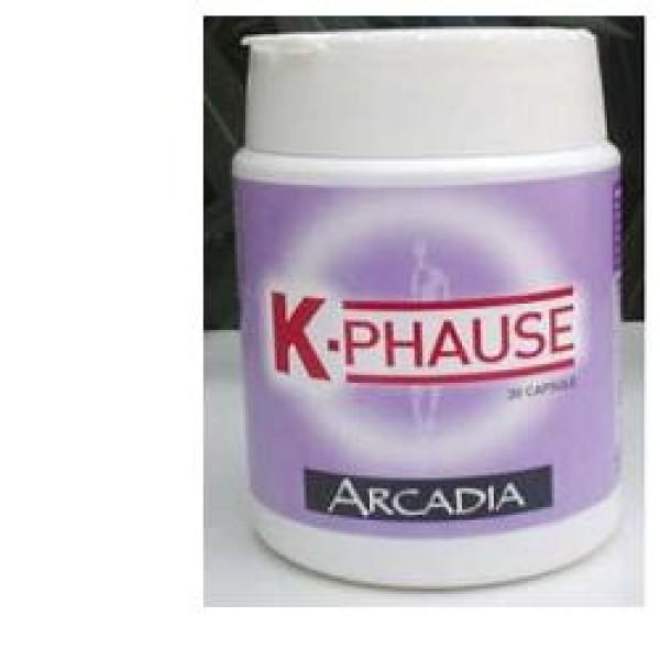 K-PHAUSE 30 Cps