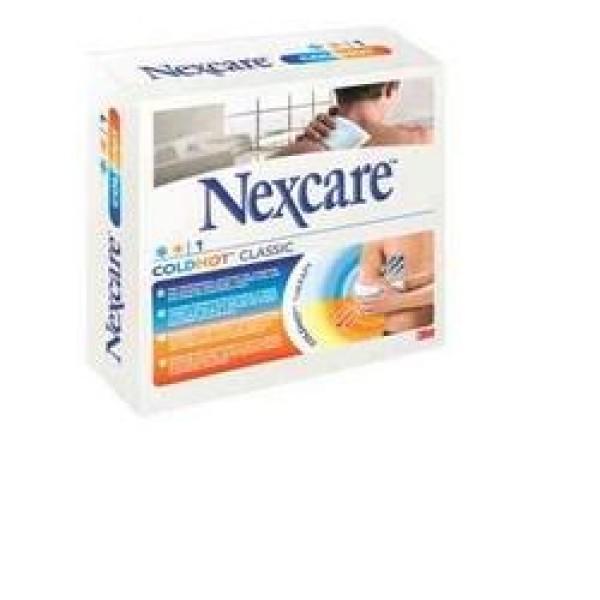 3M Nexcare ColdHot Classic Cuscino Terapia Caldo Freddo 10 x 26,5 cm