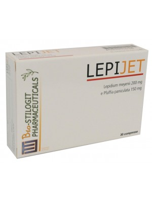 LEPIJET 30 Cpr 780mg