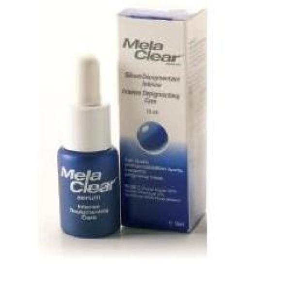 MelaClear Intense Depigmenting Care Siero Trattamento Depigmentante 15ml