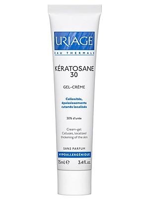 Uriage Keratosane 30 Gel Crema Cheratolitico 75 ml