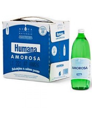 Humana Acqua Amorosa 1000 ml