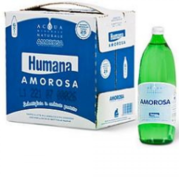 ACQUA AMOROSA 1000ML