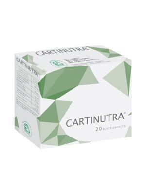 CARTINUTRA 20 Bust.5,5g
