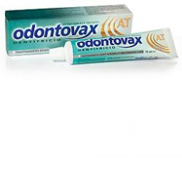 ODONTOVAX Dent.AT 75ml