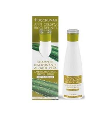 Planter's Aloe Vera Shampoo Disciplinante Capelli Crespi 200 ml