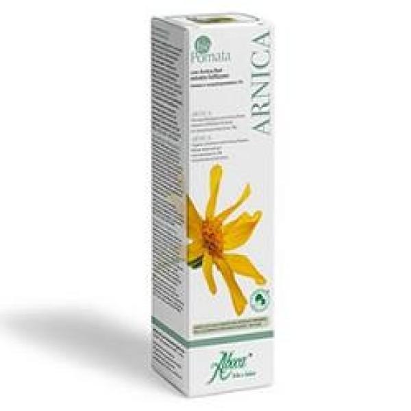 Aboca Arnica Bio Pomata Crema Lenitiva e Rinfrescante 50 ml