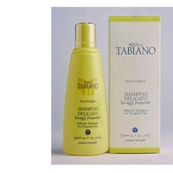 Aqua di Tabiano Shampoo Delicato Lavaggi Frequenti 200 ml