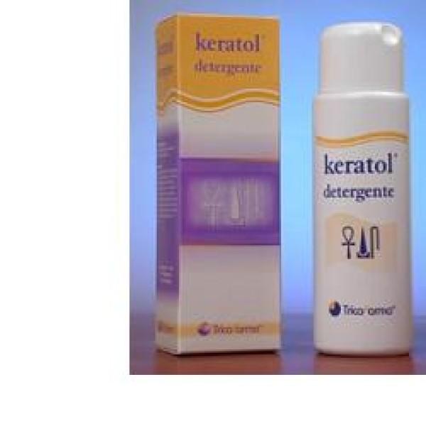 KERATOL Deterg.200ml