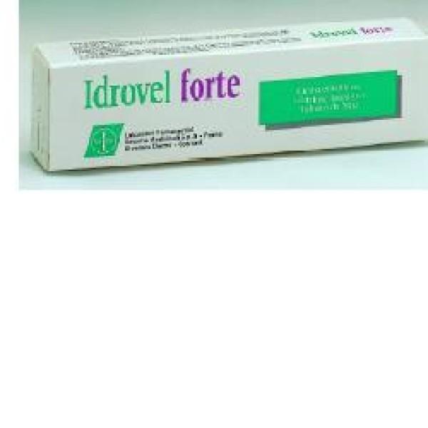 Idrovel Forte Crema Emolliente 50 grammi