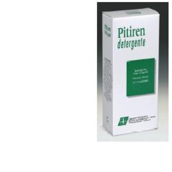 Pitiren Detergente Cute e Capelli 150 ml