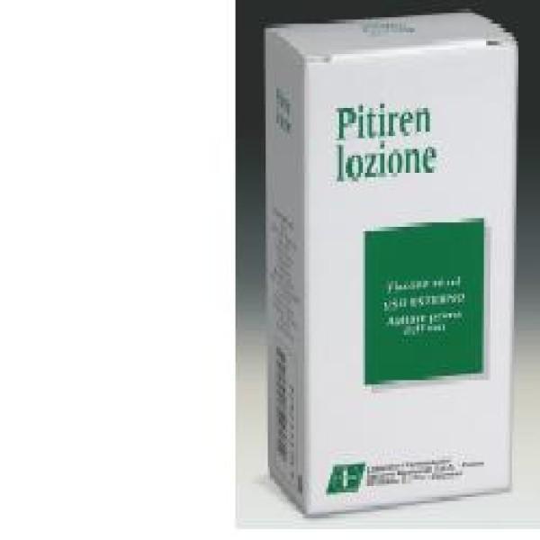 Pitiren Lozione Capelli 50 ml