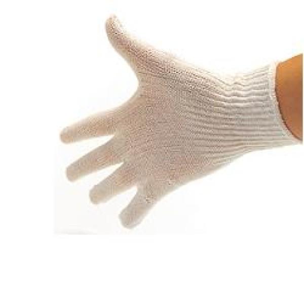 Sterilfarma Guanti in Cotone Bianco Misura 8