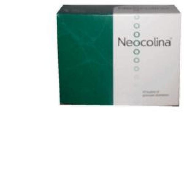 NEOCOLINA 20 Bust.5g