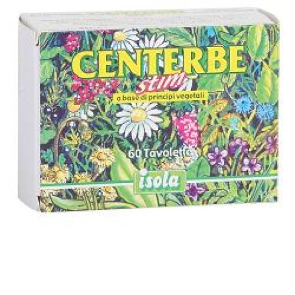 CENTERBE STIM 60 Cpr