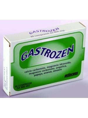 Gastrozen 30Compresse - Integratore Alimentare