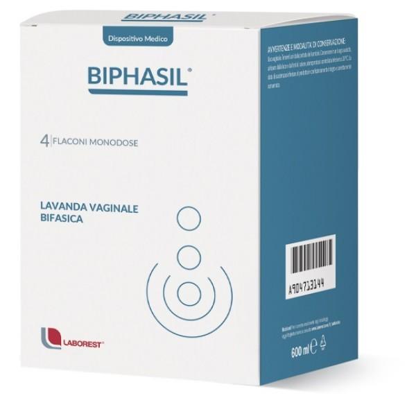 BIPHASIL TRATT VAG 4FL 150ML