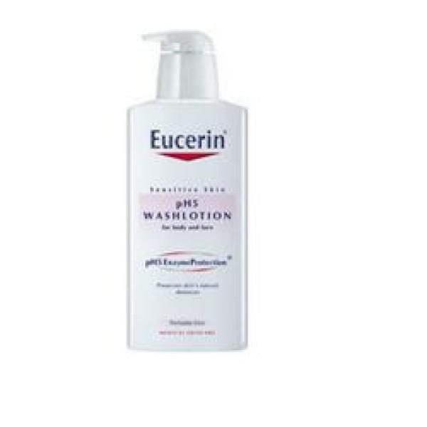 Eucerin pH5 Fluido Detergente Doccia 400ml