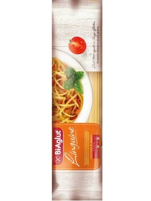 Biaglut Pasta Senza Glutine Linguine 500 grammi