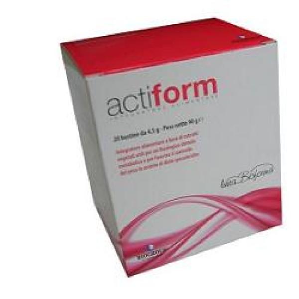 Actiform 20 Buste - Integratore Alimentare