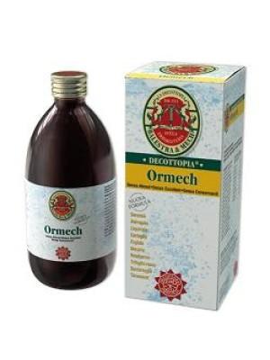 Tisanoreica Ormech 500 ml - Integratore Regolatore Ormonale