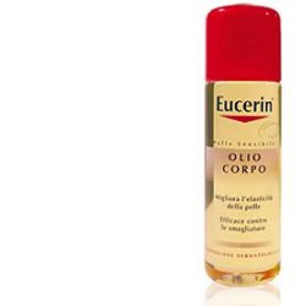 Eucerin Olio Corpo Elasticizzante 125ml